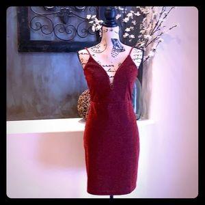Mystic Los Angeles Dress